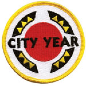 City Year - The Corps Arrives